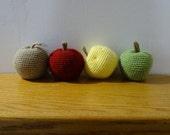 Fake Fruit - Apple Decor ...