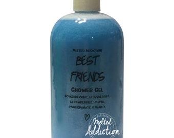 Best Friends  Bath & Shower Gel