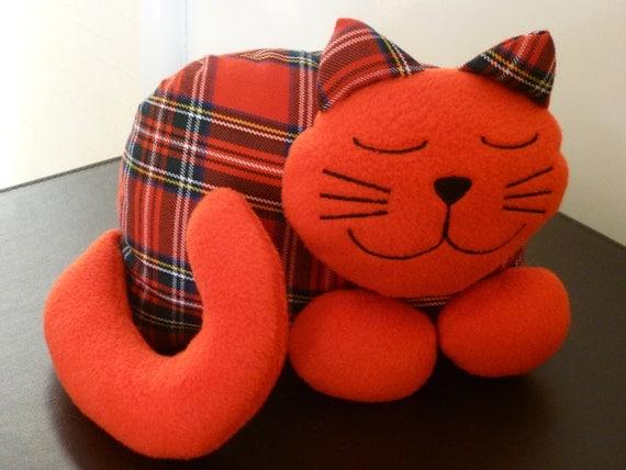 Handmade Animal Doorstops - Cute Cats - Playful Pups - Scottie Dogs