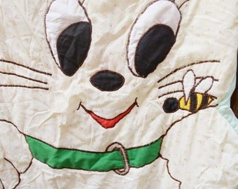 Very Cute Childs Blanket
