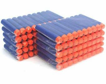 NERF DARTS - 200 Darts Nerf N-Strike Elite Darts