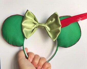Peter Pan Ears