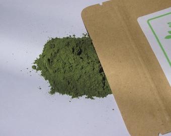 Organic Super Greens Powder - 75g (supergreens, wheatgrass, barley)