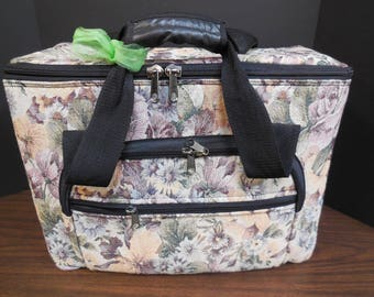 Sewing Machine Carrying Case