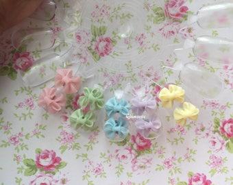 Kawaii ribbons