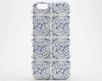 Morocco iPhone Case Ceramic iPhone 7 Case Marble iPhone 6 Plus Case Tile iPhone SE Case iPhone 7 Plus Morocco iPhone 5 Case Xperia Z3 Case