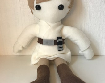Luke Skywalker, Star Wars Doll