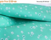 Clearance Sale Spherical Buds Aqua by Art Gallery Fabrics - Premium quilting cotton