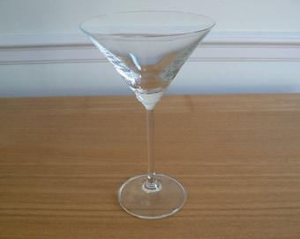 Perfect Martini Glass - Beautifully Made.