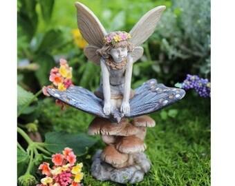 Fairy Garden  - Scarlett - Miniature