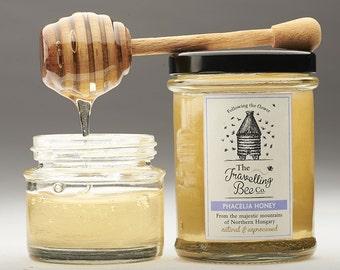 Phacelia Honey (2 jars)