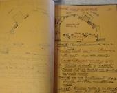 Original manuscript stagi...