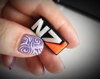 N7 badge