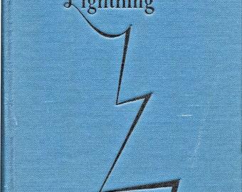 Chains of Lightning Jonathan Brooks 1929