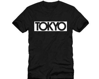 Tokyo Harajuku Style Japan T-Shirt