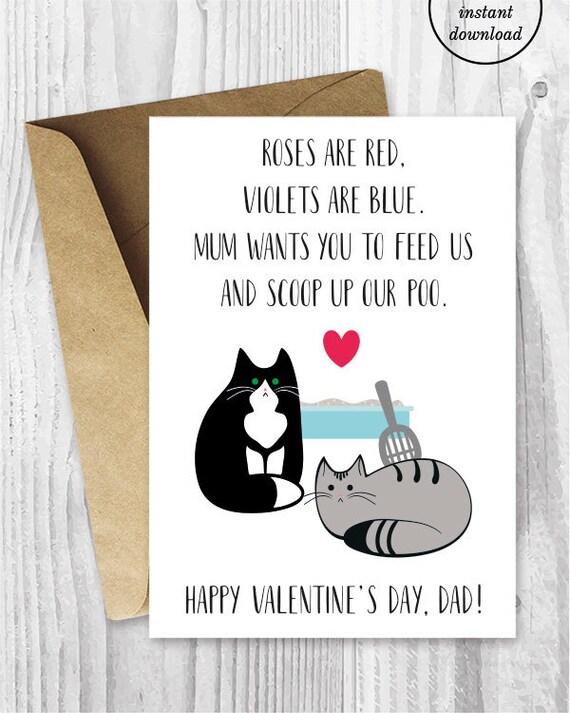 Valentine Card Printable Uk Valentine Card Him Printable For