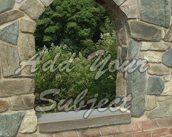 Digital Photo Backdrop 3 Downloads of Scenic at different angles
