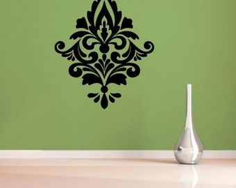 Dasmark Wall Decal