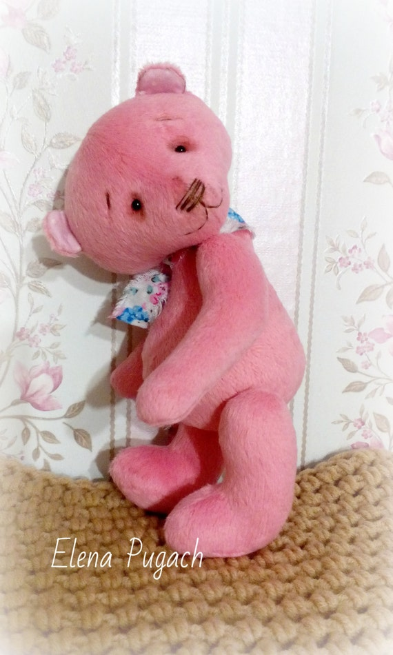 big sale teddy bear pink gift for her gift stuffed bear toy. Black Bedroom Furniture Sets. Home Design Ideas