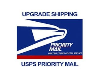 Upgrade to Priority 2-Day Shipping