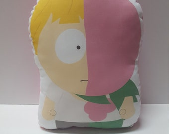 South Park Mintberry Crunch Pillow Plush