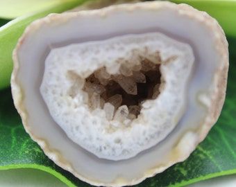 Polished Agate Geode Specimen AGA18