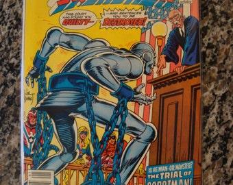 All Star Squadron Issue 17 DC Comics 1983