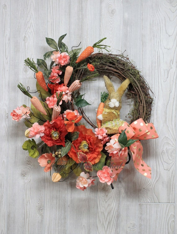 printable easter wreaths easter wreath easter decorations easter bunny wreath 2763