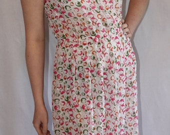 Tutti Frutti / 90's summer dress