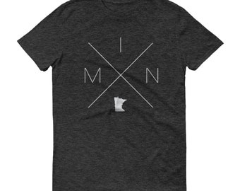 Minnesota Home T-Shirt