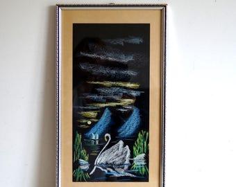 Schultafel mit kreide clipart  Chalk frames | Etsy