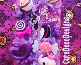 My Little Pony Kawaii Iphone5c phone case