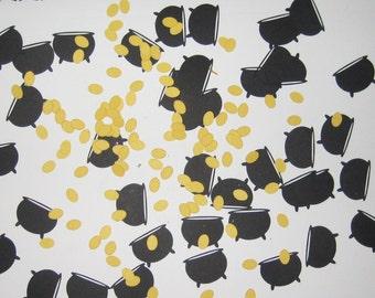 Pot of gold, Pot of gold confetti