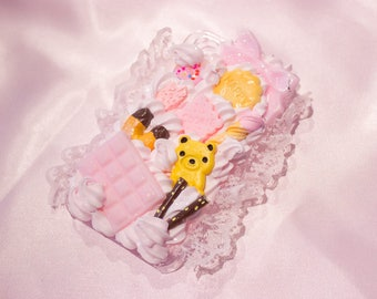 iPhone 4 Sweets Decoden Case