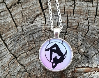 Lyra love necklace
