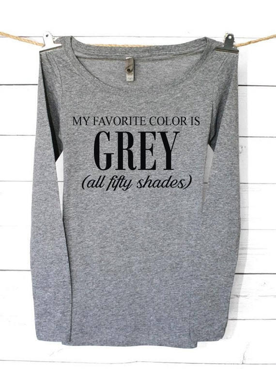 Valentine/'s Day 50 Shades of Grey White Adult T-Shirt