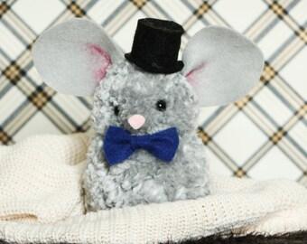 Mister Mouse Pom Pom Animal