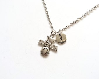 Baseball Jewelry Etsy