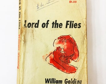 lord of the flies power corrupts Lord of the flies- humans are born innocent but society corrupts them so how ralph and jack had power issues and the lord of the flies has the.