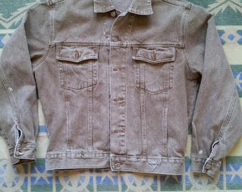 Vintage Guess Jacket - Mens Small - Great condition - Made in USA