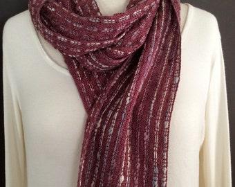 Fashion scarf Tencel lightweight excellent drape JK-283
