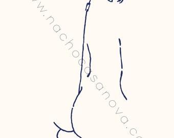 Print: Bikini aSS (2)