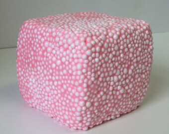 Pink Bubblegum Floam (scented bubblegum)