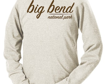 Big Bend National Park Adventure Crew