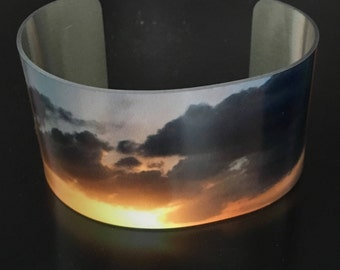 A Divine Sunset bracelet