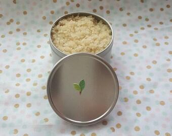 Organic Sugar Body Scrub