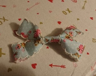 Fabric Ribbon  Bow