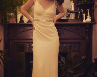Bridal Gown, Couture Wedding Gown