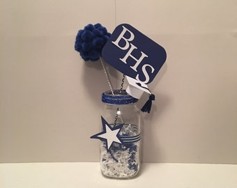 Graduation Party Centerpiece
