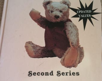 Teddy Bears & Stiff Animals Guide